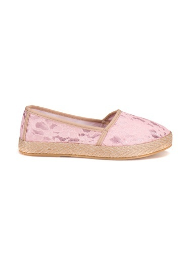 Carmens Casual Ayakkabı Pembe